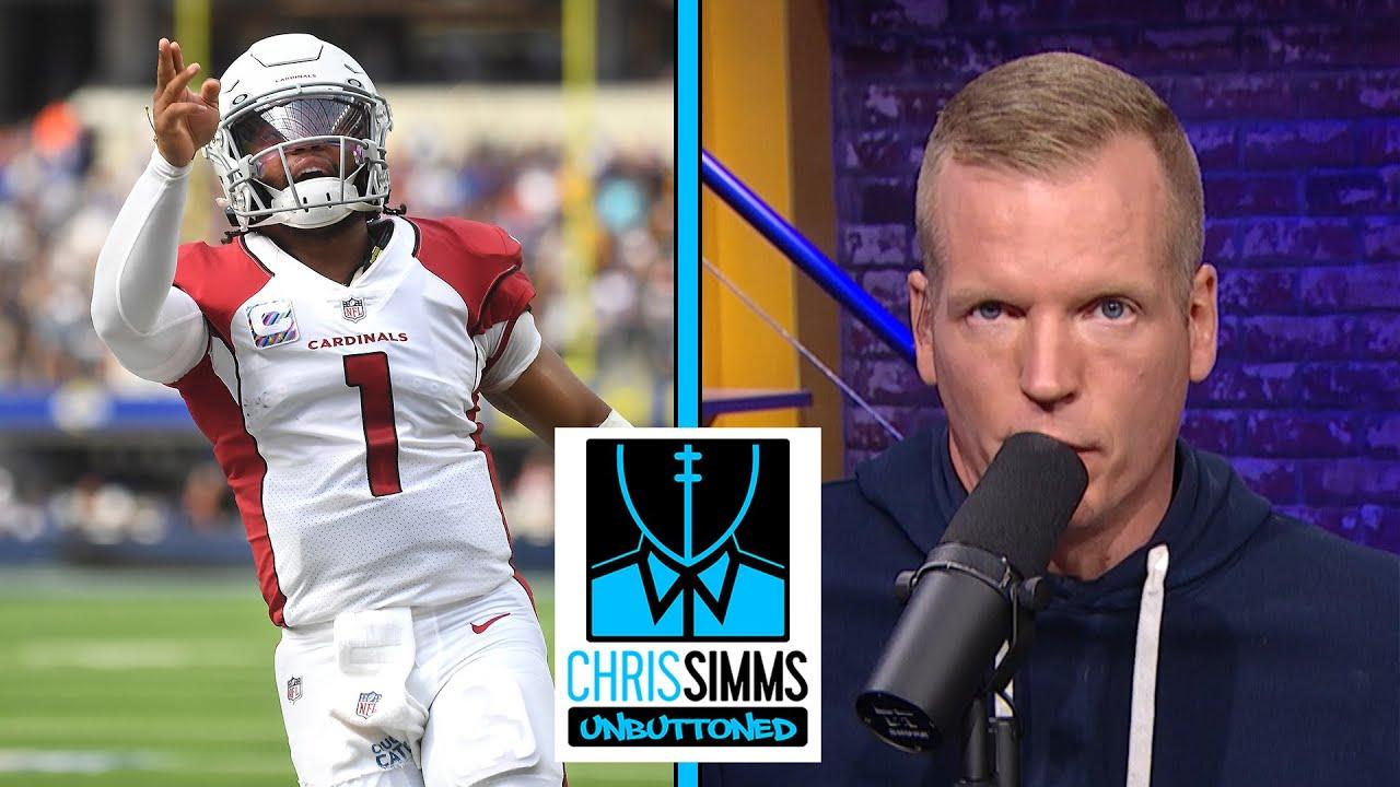 Download NFL Week 5 preview: San Francisco 49ers vs. Arizona Cardinals   Chris Simms Unbuttoned   NBC Sports
