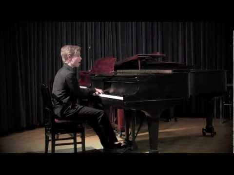 """Let Me Go"" by Hunter Semrau"