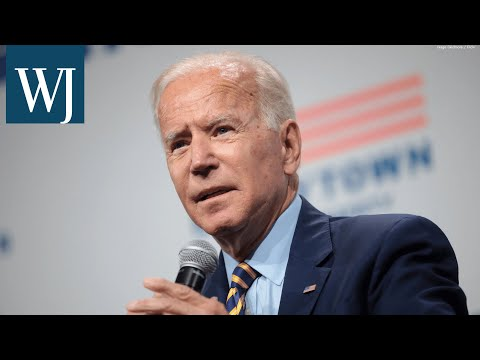 President Biden Gives Update on Environmental Policy