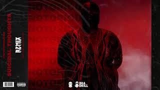 The Notorious B.I.G - Suicidal Thoughts Drill Remix (prod. @beatsbygorjah.wav)