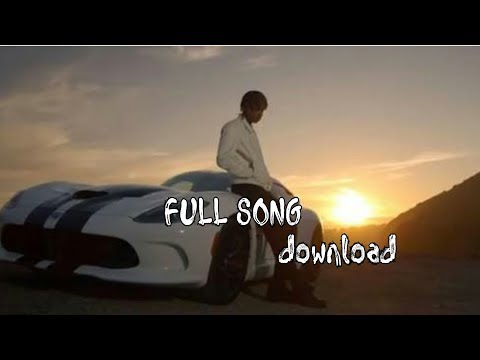 Wiz Khalifa - See You Again ft. Charlie Puth [MP3 Free Download ]