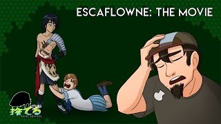 Anime Abandon - Escaflowne: The Movie
