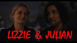 Lizzie And Julian   Perfect Symphony [1x13]