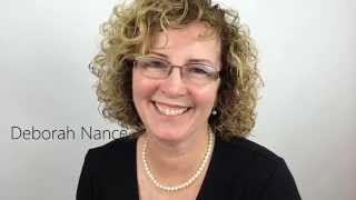 Why I Love My Job - Deborah Nance Reverse Mortgage Specialist - NMLS#202003  Equal Housing Lender