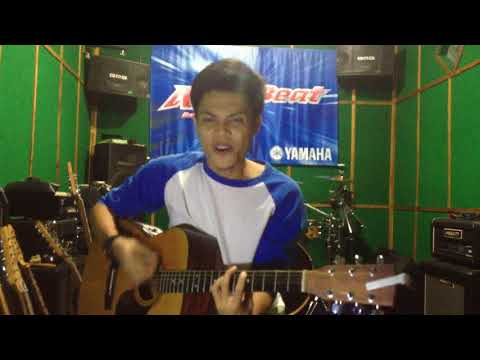 Rendy Pandugo - Don't Call Me Baby (Cover)