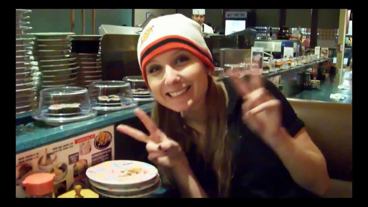 I Love Sushi Song by Hania Zdunek