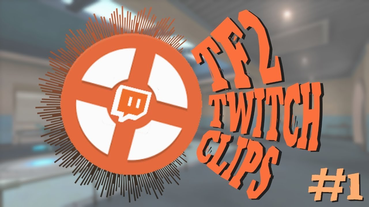 Taunt Kills, Airshots and Objector Glitch!? - TF2 Twitch Clips #1