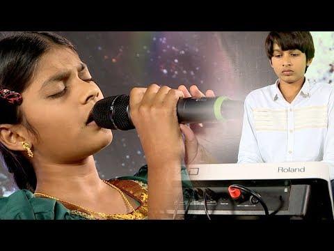 New song chachina chethulatho song by Baby AKSHAYA praveen