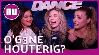 O'G3NE over Dance, Dance, Dance: 'We zijn alle drie even houterig' | NU.nl