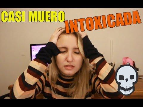 CASI MUERO INTOXICADA - NEM #STORYTIME