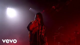 Gambar cover Billie Eilish - bad guy (Live From Jimmy Kimmel Live!/2019)
