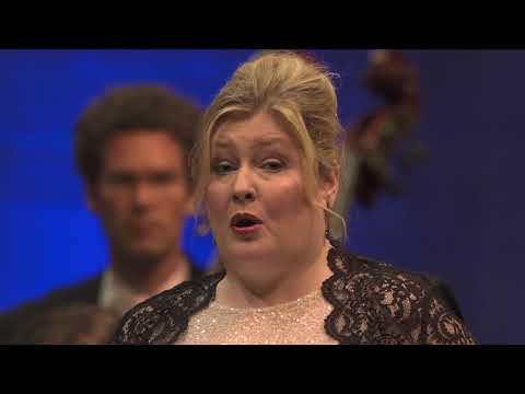 "Mahler : ""Le Chant De La Terre"", Dirigé Par Hartmut Haenchen - Avec Karen Cargill Et Brandon Jova..."