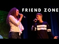 Download MattyB - Friend Zone (Boston 2016) MP3 song and Music Video