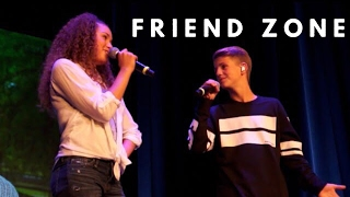MattyB - Friend Zone (Live in Boston)