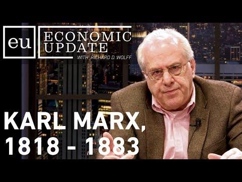 Economic Update: Karl Marx, 1818 - 1883 [S7 E08]