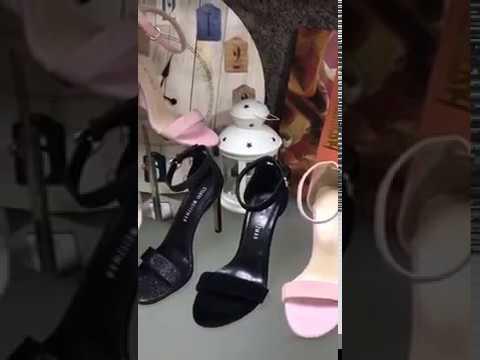 Товары группы сапоги, ботфорты в интернет-магазине celebrity shop.