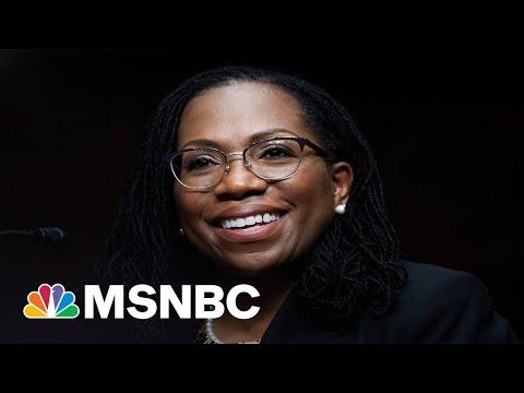 Senate Confirms Ketanji Brown Jackson To Serve On D.C. Circuit