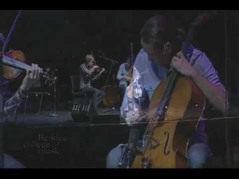 Incredible Strings - Mark O'Connor/ Berklee Summer String Program