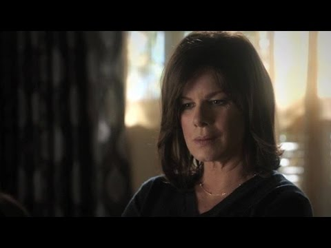 Marcia Gay Harden on 'HTGAWM': 'Arguing Is in My Blood'