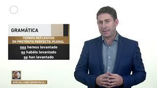 Szólalj meg! – spanyolul, 2017. november 13.