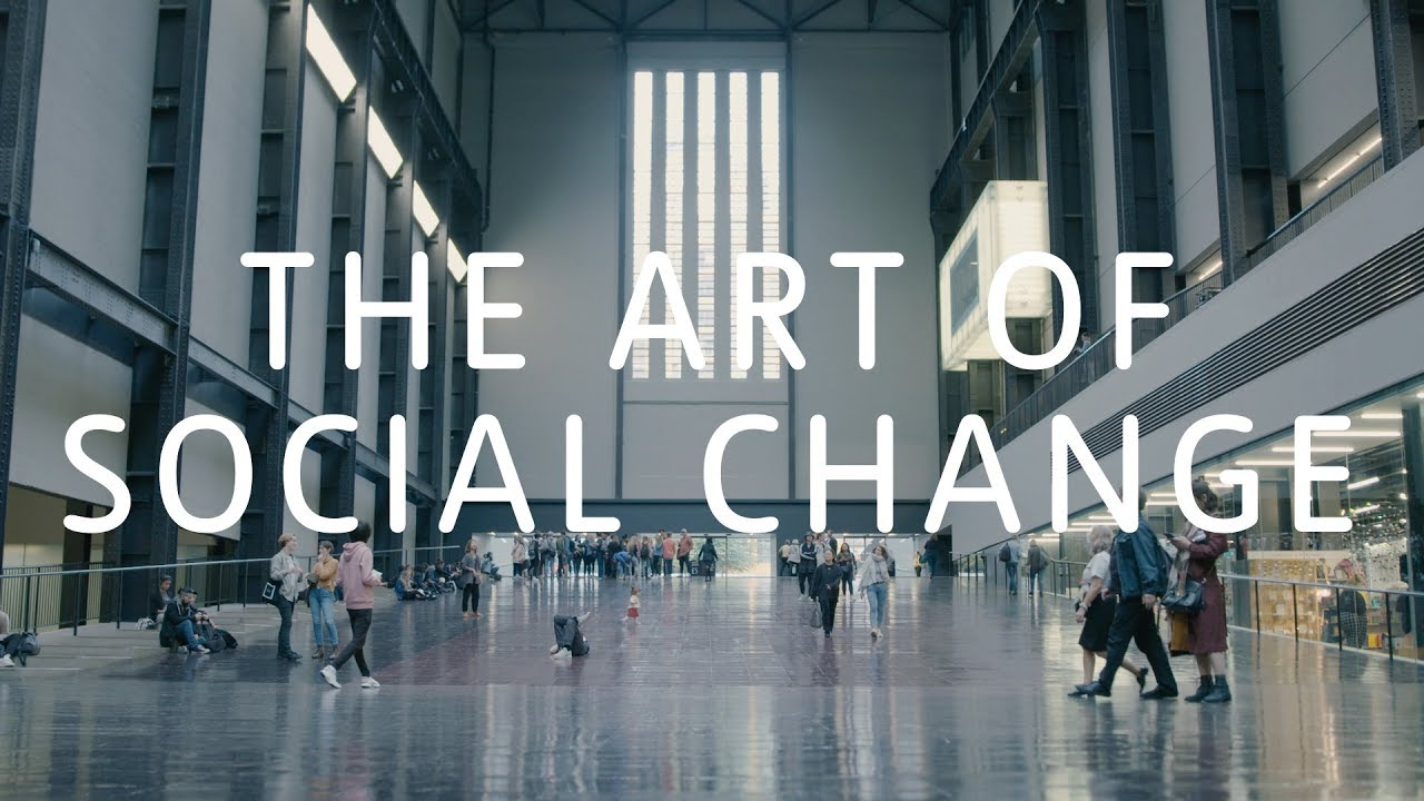 c11aa7bd1e6ca4 Tania Bruguera and Tate Neighbours – The Art of Social Change | Tate  Exchange