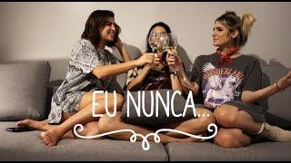EU NUNCA com Fê Paes Leme e Thaila Ayala