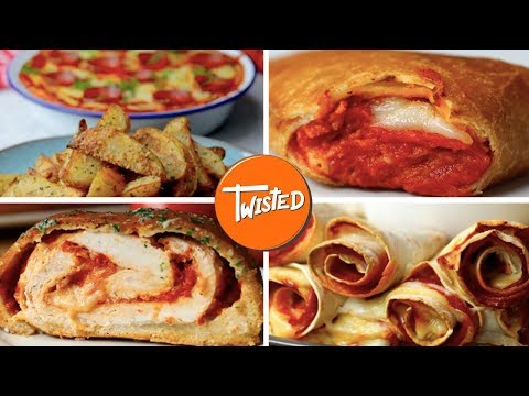 16 Quick And Easy Homemade Pizza Recipes