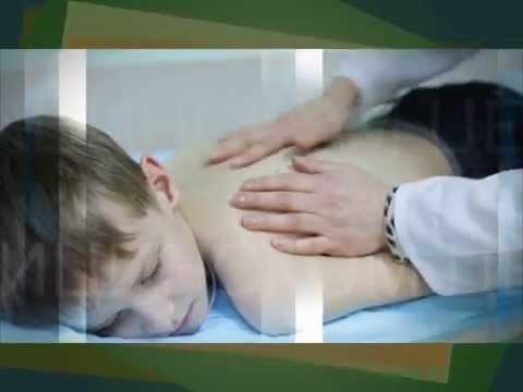 """Детская поликлиника при Медицинском центре """"Здоровье"""" на Шамсулы Алиева 6"""