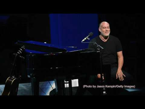 100.5 The River's Andy Rent Interviews Marc Cohn