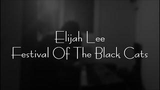 고양이를 주제로 한 갓띵자작피아노곡! 이정환 (Elijah Lee) - Festival Of The Black Cats