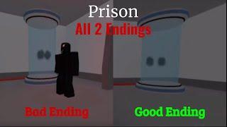 ROBLOX Gefängnis   Alle 2 Endungen