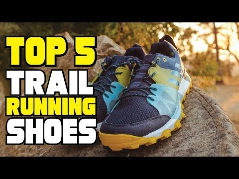 Best Trail Running Shoes Review in 2020 | Best Budget Trail Running Shoes