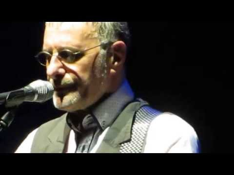 Steve Harley & Cockney Rebel - 11 November 2015 - London O2 Indigo