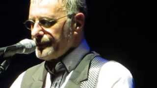 Steve Harley & Cockney Rebel - 11 November 2015