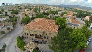 Kapadokya Meslek Yüksekokulu - Tanıtım Filmi