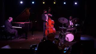 "Bill Charlap Trio: ""The Way You Look Tonight"" at Keystone Korner Baltimore (2020)"