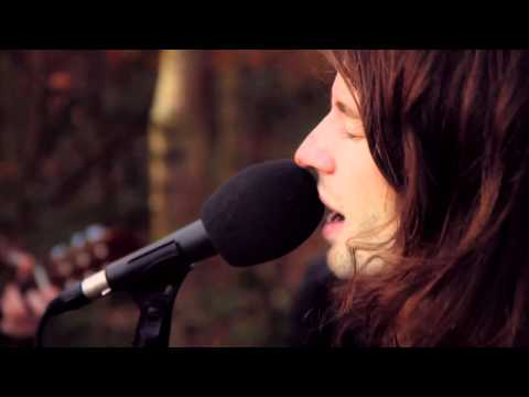 Crystal Fighters - Xtatic Truth Acoustic (Live in Woods)