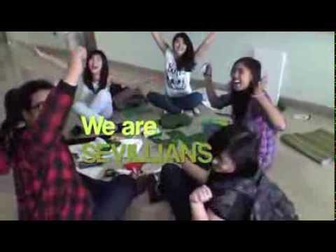 What is Sevilla School Youtube channel