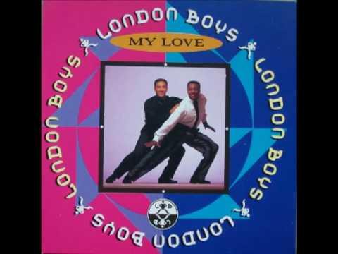 London Boys - My Love (Extended Remix, 1989)