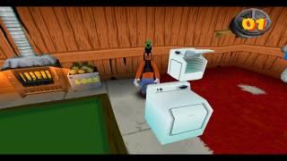 Прохождение Goofy S Fun House PS1 1