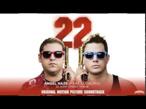 22 Jump Street OST #10 - Olympic Hazing Game