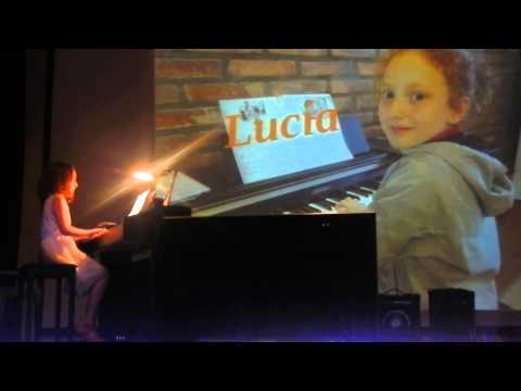 Download Youtube: Hound Dog Blues (Lucia)