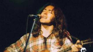 Rory Gallagher - The Cuckoo (Live 1973)
