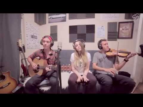 Alessia Cara - Here (Cover by Lily Elise, Leroy Sanchez & Peter Lee Johnson)