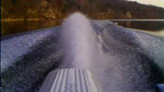 375 hp jet boat ride
