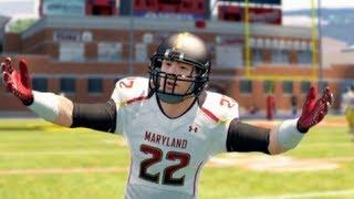 NCAA Football 13 - Road to Glory Ep.8 Week 1-3