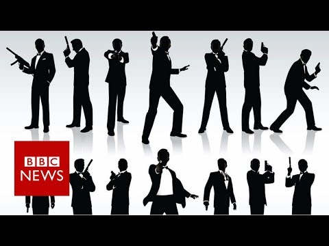 How to be a spy in the digital age - BBC News