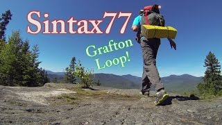 Hiking the Grafton Loop - Camping in Maine