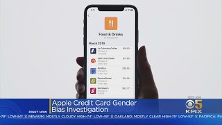 Goldman Sachs Under Investigation Over Gender Discrimination Claims Involving Apple Card