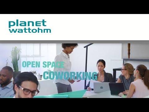 Connexion des espaces avec Planet Wattohm : connexions innovantes pour les pro